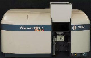 Атомно-абсорбционный спектрометр серии SavantAA Zeeman