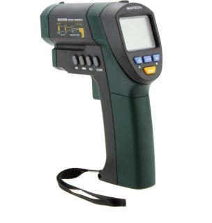 Бесконтактный измеритель температуры Mastech MS6540A