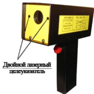 Высокотемпературные пирометры (бесконтактные ик-термометры) «КМ2-Термикс» и «КМ2-ТермиксК»