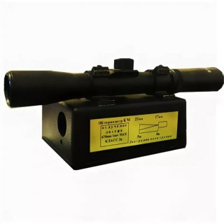 Высокотемпературный пирометр КМ8-ТермиксК