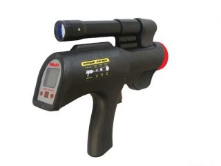 Высокотемпературный пирометр Wahl 3000