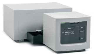 Диодно-матричный спектрофотометр Cary 8454