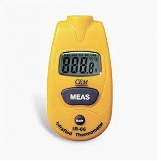 Дистанционный измеритель температуры (пирометр) CEM IR-66