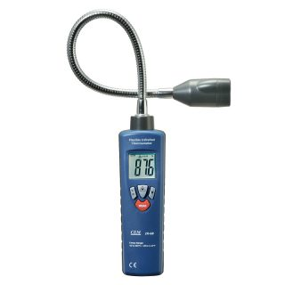 Дистанционный измеритель температуры (пирометр) CEM IR-68