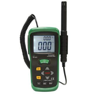 Измеритель температуры и влажности CEM DT-615