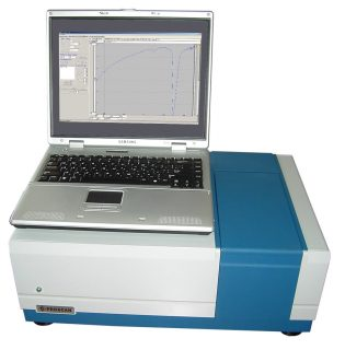 ИК спектрофотометр МС 311 (IR спектрофотометр)