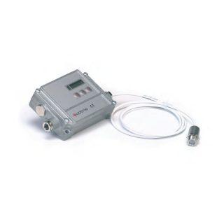 ИК термометр Optris CT fast