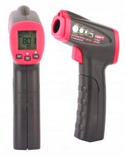 Измеритель температуры (пирометр) UT300C