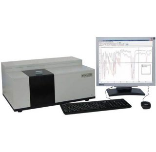 Инфракрасные фурье-спектрометры ФСМ 2201/2202
