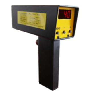 Инфракрасный пирометр (ик-термометр) «КМ2»