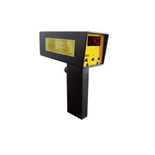 Инфракрасный термометр (пирометр) «КМ1»