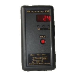 Инфракрасный термометр (пирометр) «КМ4»