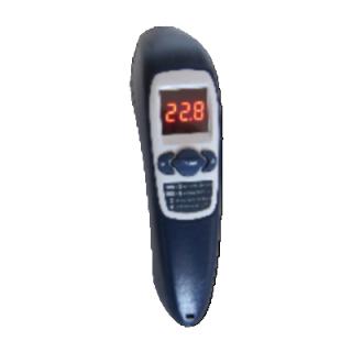 Инфракрасный термометр (пирометр) «КМ5мед»