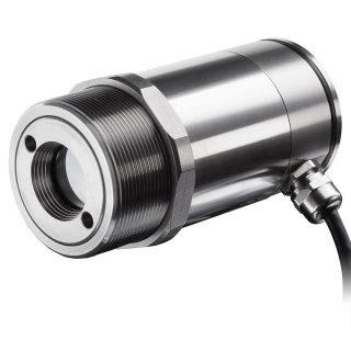 Инфракрасный термометр Optris CS Laser 2M