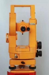 Оптический теодолит Zeiss Theo-020В