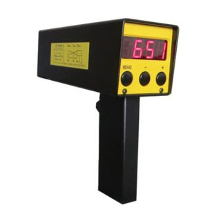 Узкоспектральный инфракрасный термометр (пирометр) «КМ3-У»
