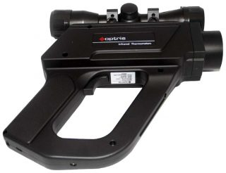 Пирометр Optris P20 05M