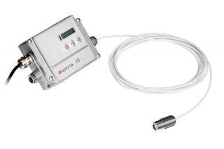 Пирометр optris CT G5 для измерения температуры стекла