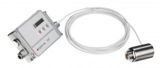 Пирометр optris CT P7 для измерения температуры плёнки