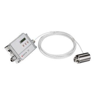 Пирометр optris CThot LT для высоких температур окружающего воздуха