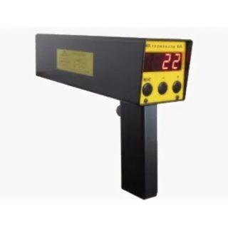 Профессиональный инфракрасный термометр (пирометр) «КМ3-Д»