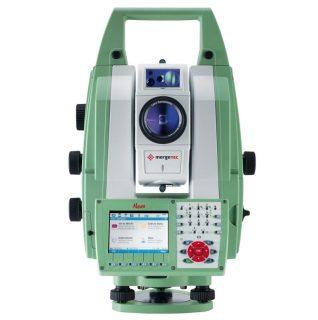 Роботизированный тахеометр Leica TM50 I 1″