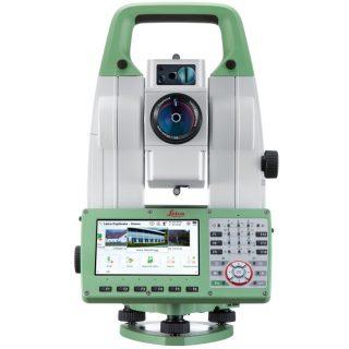 Роботизированный тахеометр Leica TS16 A R500 (3″)