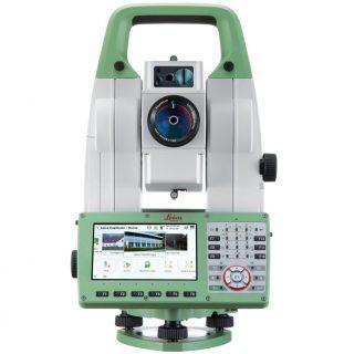 Роботизированный тахеометр Leica TS16 I R1000 (1″)