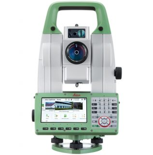Роботизированный тахеометр Leica TS16 I R500 (3″)