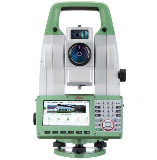 Роботизированный тахеометр Leica TS16 P R1000 (1″)