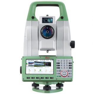 Роботизированный тахеометр Leica TS16 P R1000 (2″)