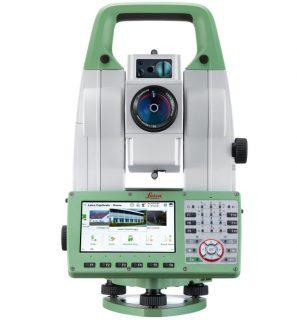 Роботизированный тахеометр Leica TS16 P R1000 (5″)