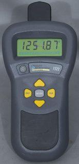 Ручной термометр Fluke 1522