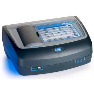 Спектрофотометры DR/3900 LPV440.98.00001 Hach LANGE