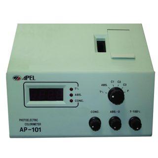 Спектрофотометр АР-101, 420-600 нм