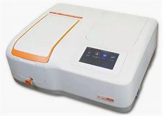 Спектрофотометр В-1200