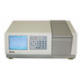 Спектрофотометр МС 122 (UV-VIS-NIR спектрофотометр)