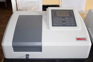 Спектрофотометр Юнико 2100