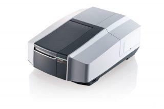 Спектрофотометр 190-1100 нм, двухлучевой, спектральная щель 1 нм, UV-1800
