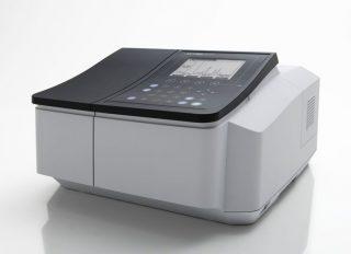 Спектрофотометр 190-1100 нм, двухлучевой, спектральная щель 1 нм, UV-1800, Shimadzu