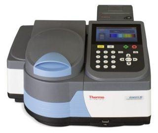 Спектрофотометр 325-1100 нм, однолучевой, спектральная щель 5 нм, Genesys 30
