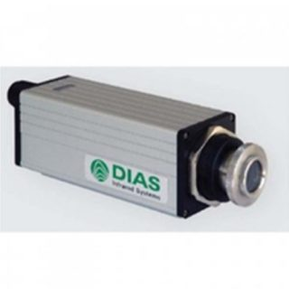 Стационарные пирометры PYROSPOT DPE 10 MC и DT 40LC