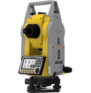 Тахеометр GeoMax Zoom 25 2″ neXus 5