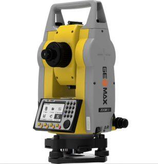 Тахеометр GeoMax Zoom 25 5″ neXus 5