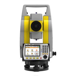 Тахеометр GeoMax Zoom 50 5″ accXess5