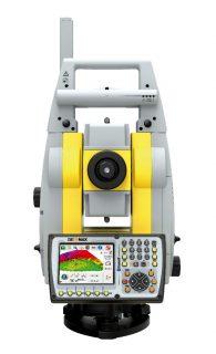 Тахеометр GeoMax Zoom 90 A10 R (1″)