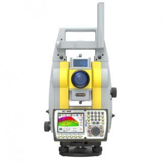 Тахеометр GeoMax Zoom 90 A5 R (5″)
