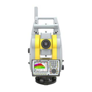 Тахеометр GeoMax Zoom70S A10 1″