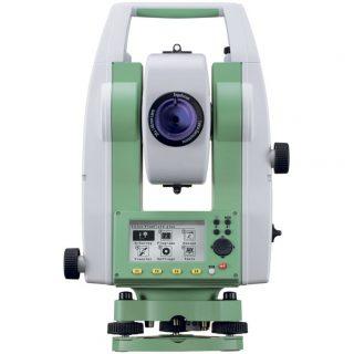 Тахеометр Leica TS02plus R500 5″ Arctic