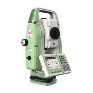 Тахеометр Leica TS03 R500 (2″)